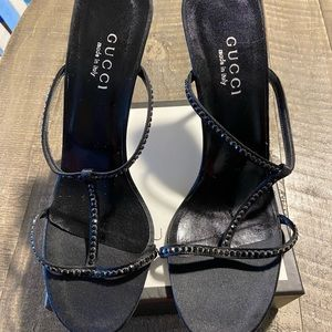 Gucci Vintage Stilettos